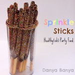 Sprinkle Sticks