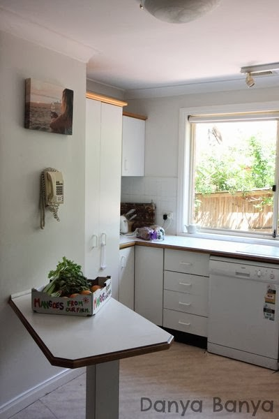 My+Happy+Place+up+on+our+kitchen+wall_p