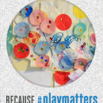 Because #playmatters
