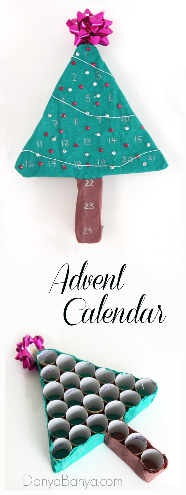 Advent Calendar ~ Danya Banya