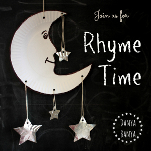 Rhyme Time - fun nursery rhyme extension activities for kids
