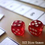 17 Dice Games for Kids (that teach early math skills)