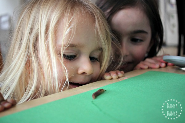 girls and their slug