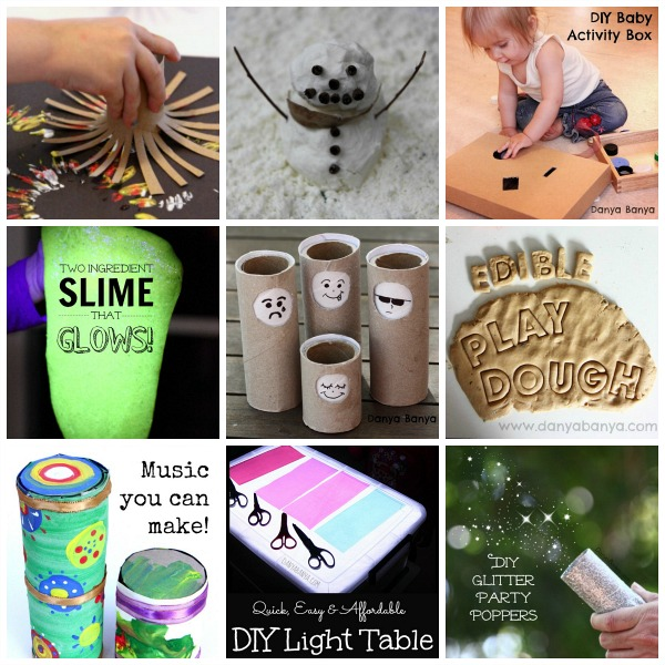 Best kids activities posts of all time!