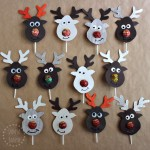 Rudolph the Lollipop-Nosed Reindeer
