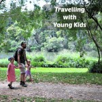 5 tips for day trip travelling with young kids