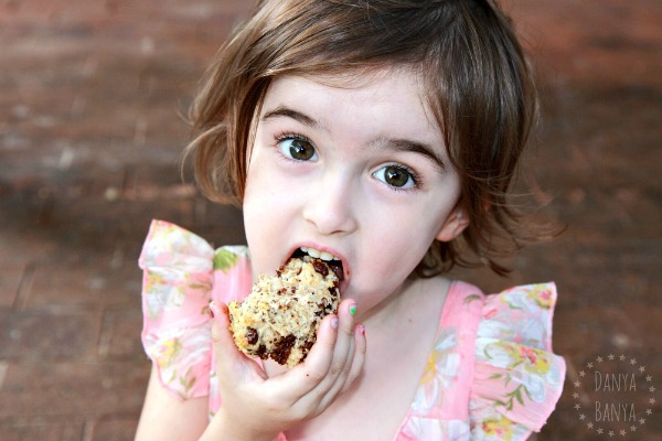 Tips for encouraging healthy eating for kids