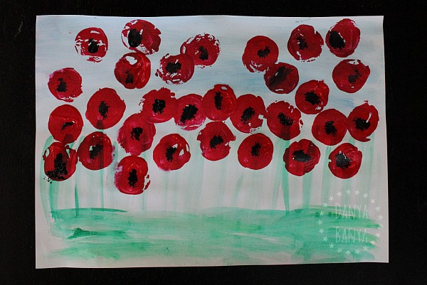 bottle-top-poppy-paintings-for-anzac-day