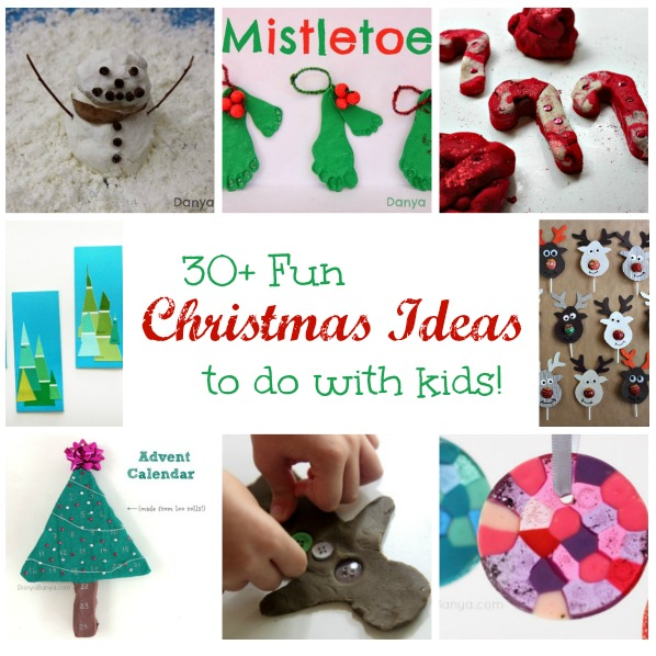 Fun christmas gift ideas to make mistletoe