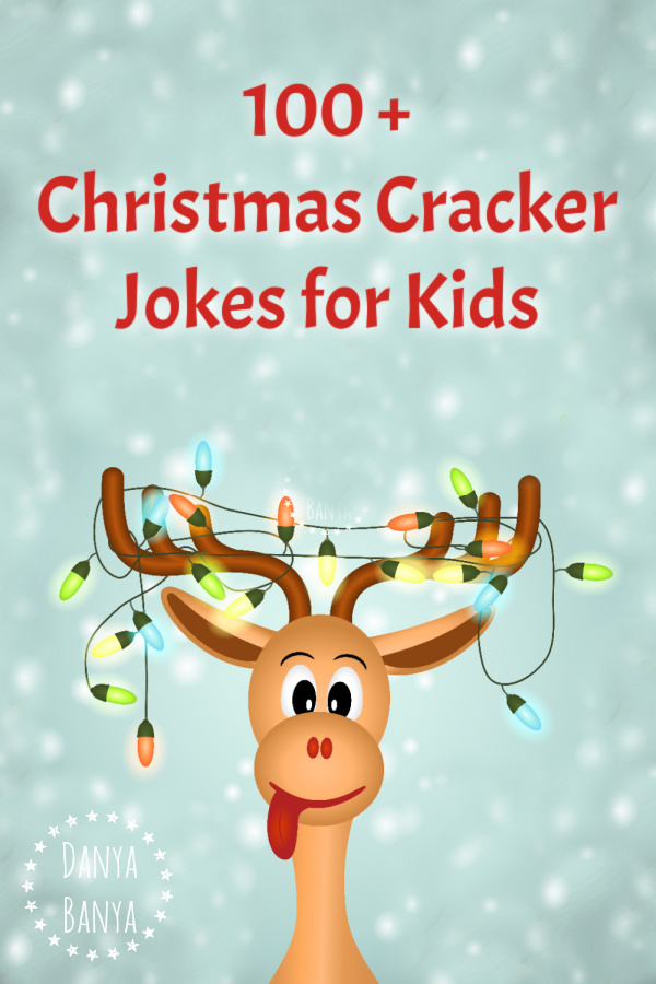 Christmas cracker jokes for kids