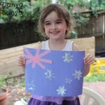 Australian Flag Craft for Kids