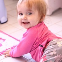 A Letter to Bee (10 months)