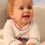 A Letter to Bee (9 months)