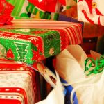 Christmas is about more than just 'mere' presents