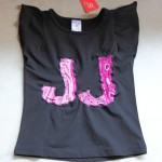 "The ""JJ"" top"