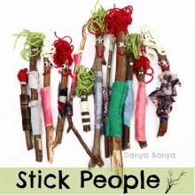 Stick People Community