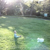 8 Battles I'm Letting my Toddler Win