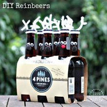 Reinbeers Gift Idea for Christmas