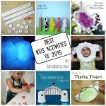 Best Kids Activities of 2015 | Danya Banya