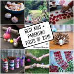Best Kids and Parenting Posts of 2016